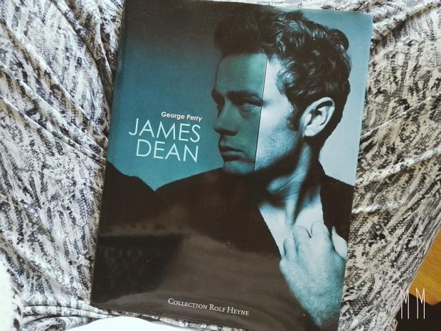 James Dean Biographie